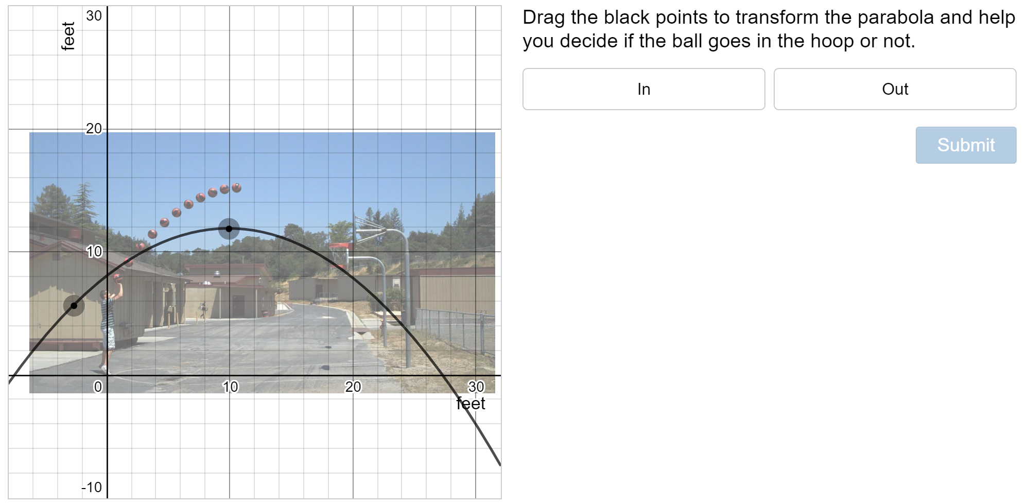 Desmos also has some fantastic interactive resources that are ready to use.