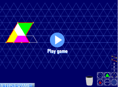 Interactive teaching programme - Isogrid Mathsframe